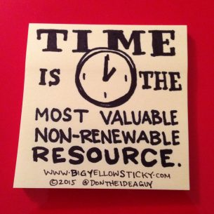 Non-Renewable Resource