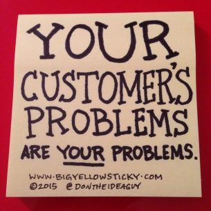 problem customers